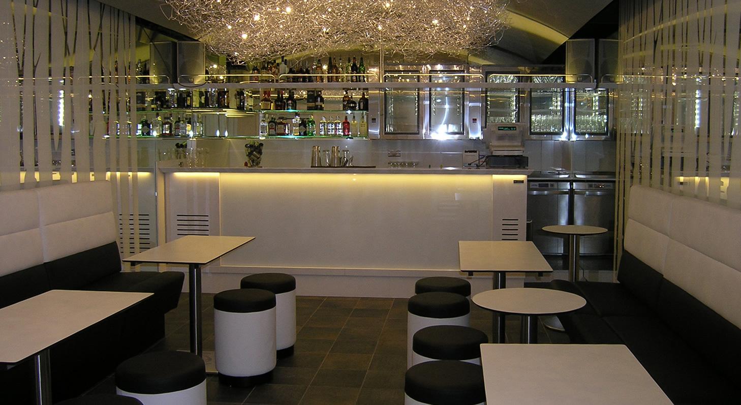 sz arredo | arredamenti progettazione interno bar ristorante e ... - Arredamento Moderno Per Pizzerie