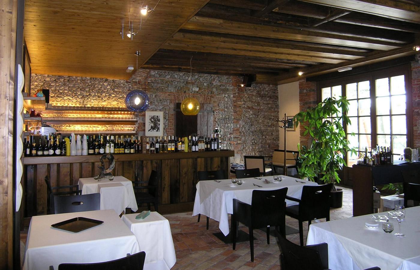 arredamento ristorante rustico tf87 regardsdefemmes