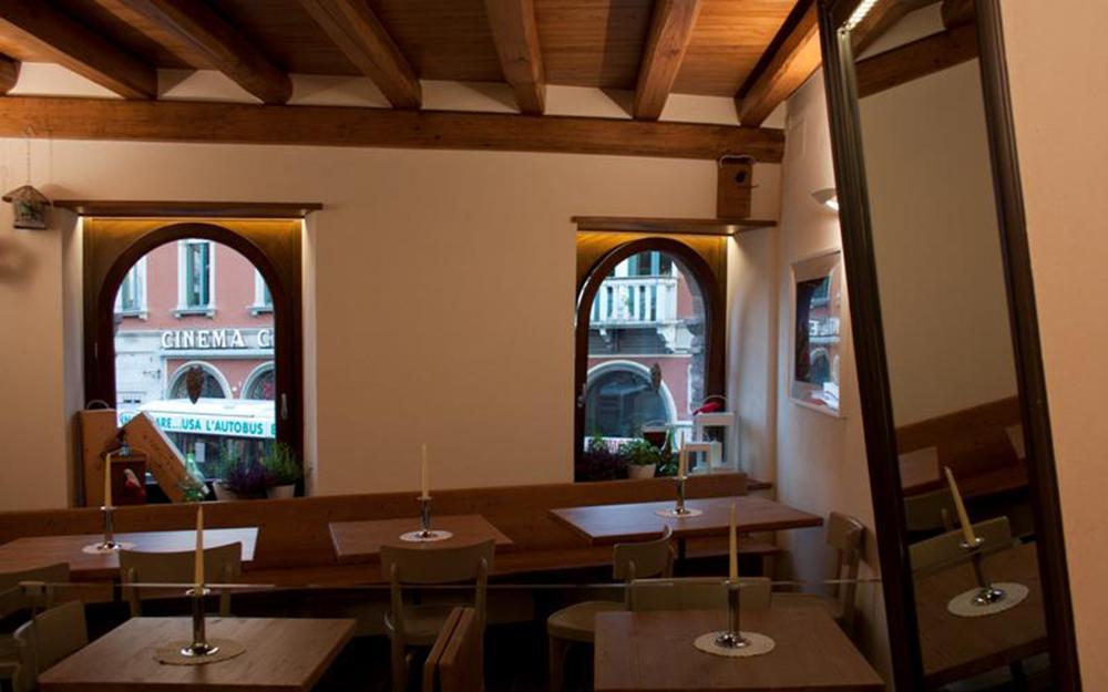 Sz arredo modern interior design furniture bar - Interior design udine ...